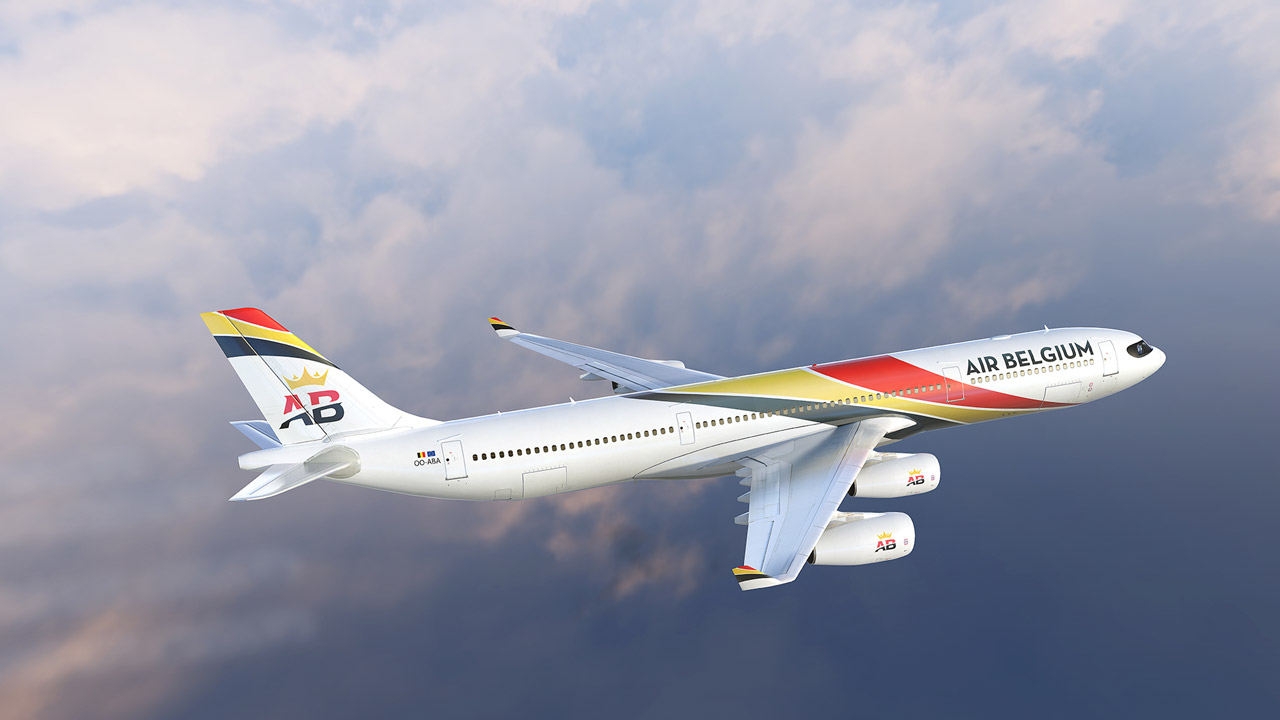air belgium � starting with iqsms on board asqs